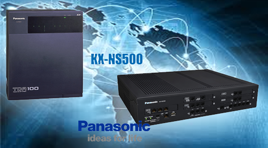 Panasonic ip