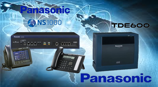 Panasonic ip1